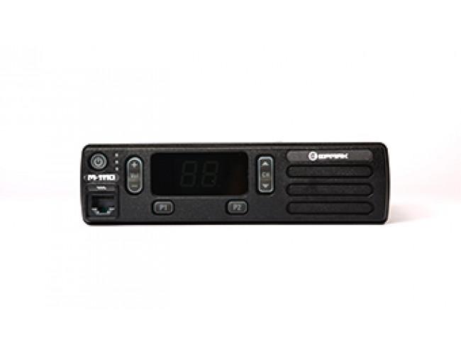 Автомобильная цифровая радиостанция Ермак М-1110
