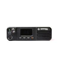 Автомобильная цифровая радиостанция Ермак М-1410