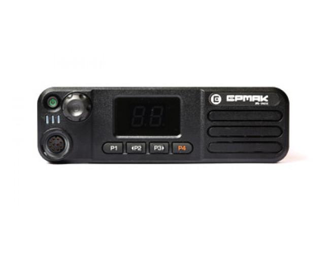 Автомобильная цифровая радиостанция Ермак М-4410