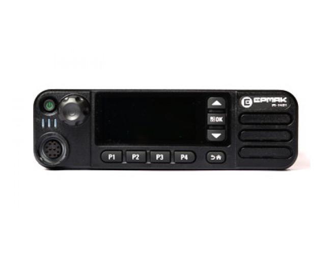 Автомобильная цифровая радиостанция Ермак М-1420
