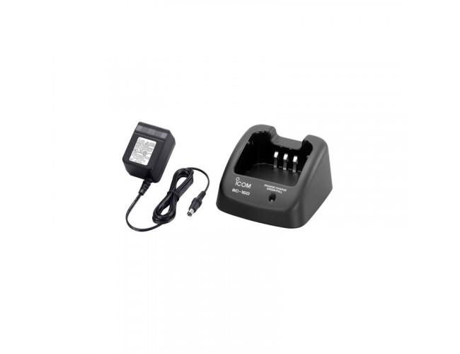 Быстрое зарядное устройство BC-160 для радиостанций ICOM