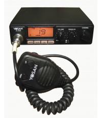 Автомобильная радиостанция YOSAN 2204
