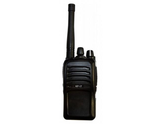 Портативная радиостанция Roger KP 17