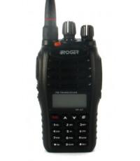 Портативная радиостанция Roger KP 47