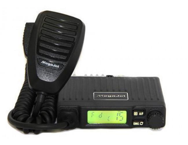 Автомобильная радиостанция Megajet MJ-50