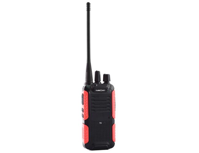 Портативная радиостанция TurboSky T9