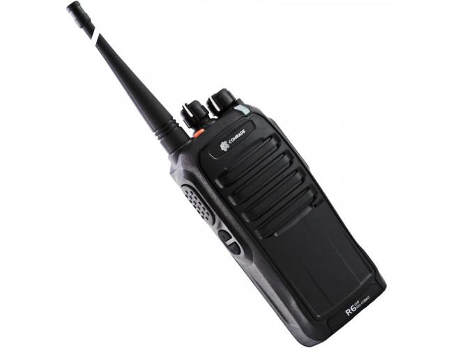 Портативная радиостанция Comrade R6