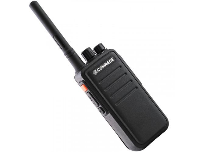 Портативная радиостанция Comrade R7 VHF