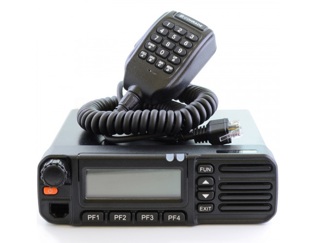 Автомобильная радиостанция Comrade R90 VHF