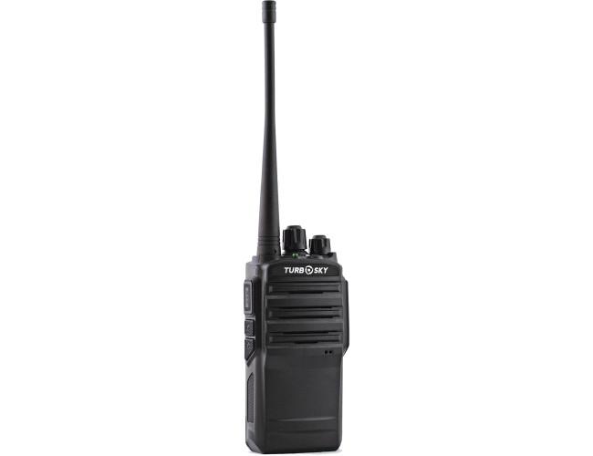 Портативная радиостанция TurboSky T3
