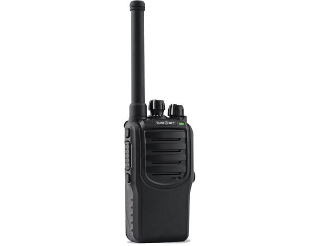 Портативная радиостанция TurboSky T4