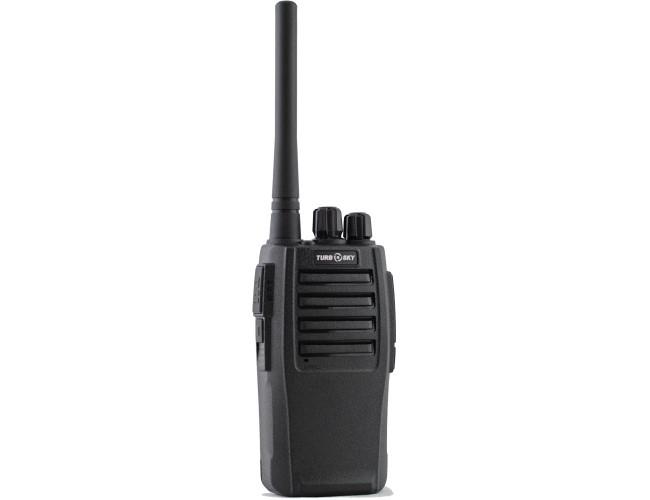 Портативная радиостанция TurboSky T6