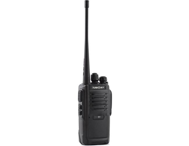 Портативная радиостанция TurboSky T7