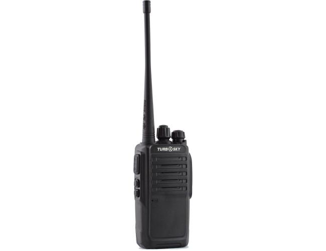 Портативная радиостанция TurboSky T8