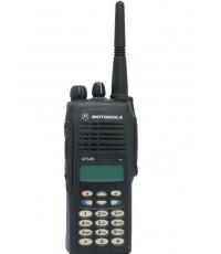 Портативная радиостанция MOTOROLA GP680