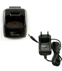 Быстрое зарядное устройство для радиостанций АРГУТ А-23/24 (1200 мАч)